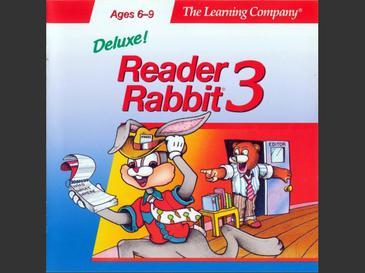 Reader Rabbit 3 - Wikipedia