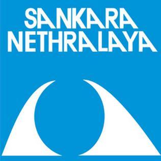 Sankara Nethralaya Hospital in Tamil Nadu, India