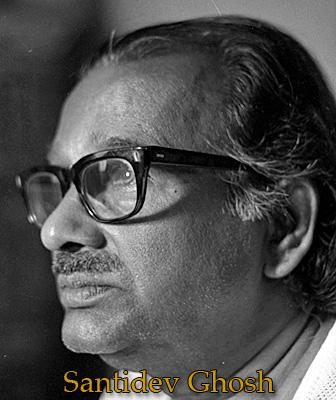 Santidev Ghosh