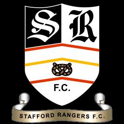 Stafford Rangers F.C. Association football club in Stafford, England