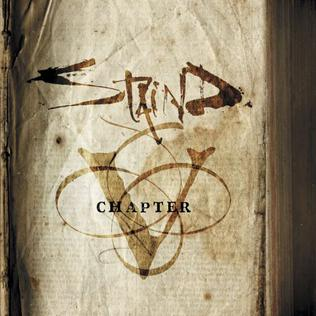 <i>Chapter V</i> (Staind album) album by Staind