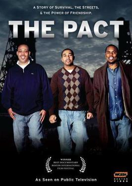 The Pact (2006 film) - Wikipedia