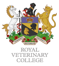 The Royal Veterinary College crest.png