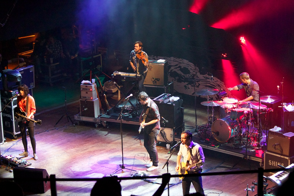 File:The Shins House of Blues Dallas.jpg - Wikipedia