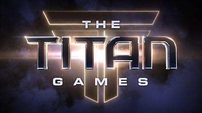 The Titan Games Wikipedia