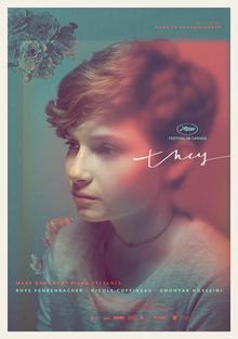 Anahita Ghazvinizadeh's 'They'  • Cannes 2017