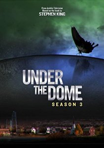 Watch under the dome episodes on cbs | season 1 (2013) | tv guide.