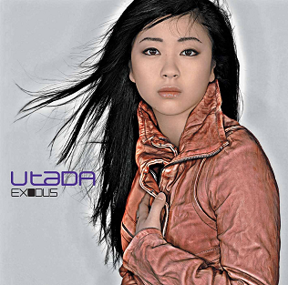 <i>Exodus</i> (Utada Hikaru album) 2004 studio album by Utada