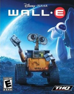 Picture of a game: Wall-E