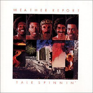 <i>Tale Spinnin</i> 1975 studio album by Weather Report