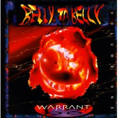<i>Belly to Belly</i> 1996 studio album by Warrant