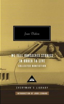didion the white album essay