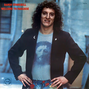 "Randy Stonehill's ""Welcome To Paradise"" (1976) WelcomeToParadiseStonehill.jpg"