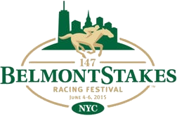 2015 Belmont Stakes 147th running of the Belmont Stakes
