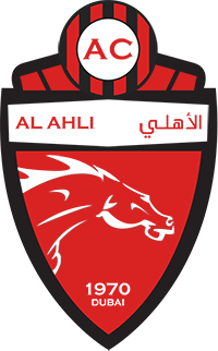 Al Ahli Dubai on Wikinow | News, Videos & Facts