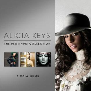The Platinum Collection (Alicia Keys album) - Wikipedia