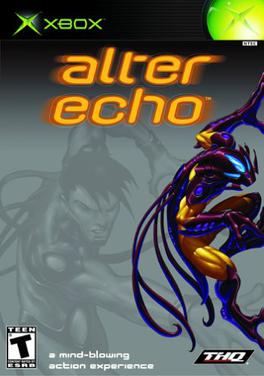 Picture of a game: Alter Echo