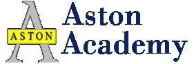 Aston Academy secondary school in England, UK