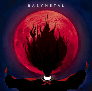 Headbanger (Babymetal song) single by Babymetal