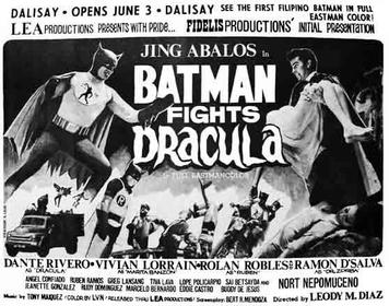 Batman Fights Dracula - Wikipedia
