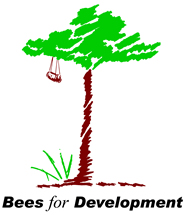 Bees for Development logo.png