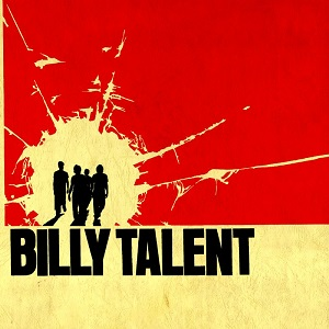 <i>Billy Talent</i> (album) 2003 studio album by Billy Talent
