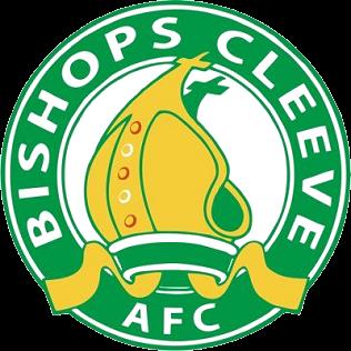 Bishops Cleeve F.C. Association football club in England
