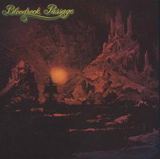 <i>Passage</i> (Bloodrock album) album by Bloodrock