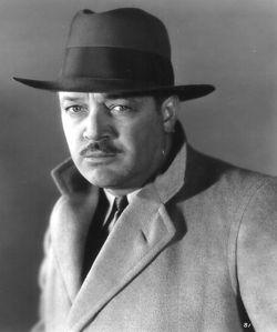 Stanley Blystone American actor