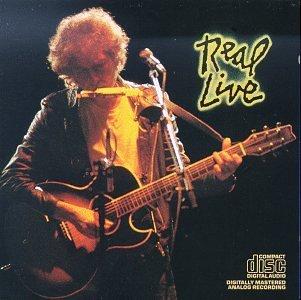 <i>Real Live</i> 1984 live album by Bob Dylan