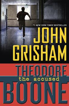Theodore Boone: The Accused - Wikipedia Theodore Boone