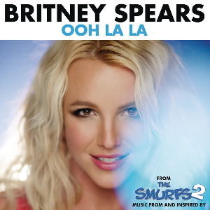 Ooh La La (Britney Spears song) - Wikipedia
