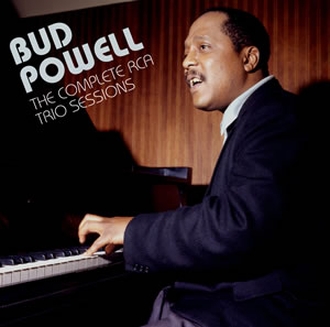 <i>The Complete RCA Trio Sessions</i> 2009 compilation album by Bud Powell