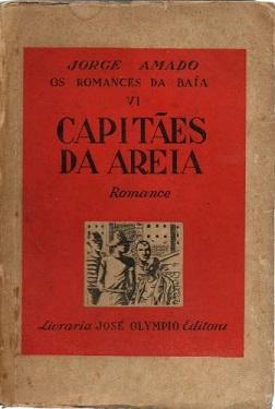 BAIXAR O LIVRO CAPITES DE AREIA - chrisbain.me