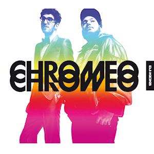 <i>DJ-Kicks: Chromeo</i> 2009 compilation album by Chromeo