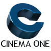 Cinema One logo used from 2009 to April 16, 2013.