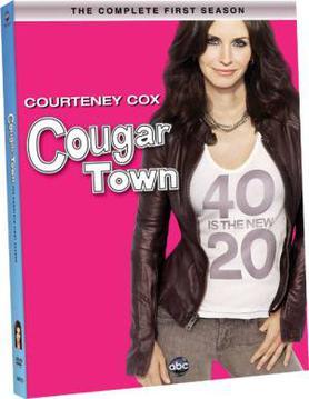 cougar town season 1 wikipedia
