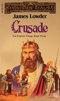 Crusade (D&D novel).jpg
