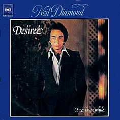 Desiree (song) song by Neil Diamond