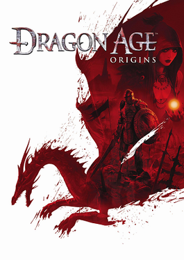 Picture of a game: Dragon Age Origins - Bioware