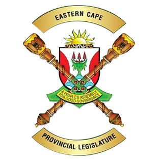 Eastern Cape Provincial Legislature legislature of the Eastern Cape Province