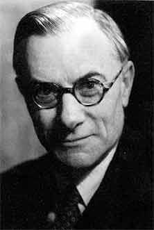 Edward Hallett Carr