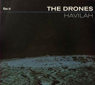 Drones, The - Havilah