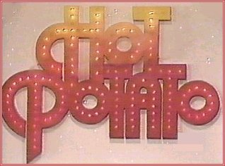 <i>Hot Potato</i> (game show) US television program