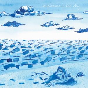 <i>How Strange, Innocence</i> 2000 album by Explosions in the Sky