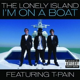 2009 single by The Lonely Island featuring T-Pain