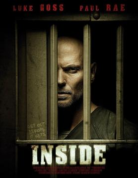 Inside 2013 film wikipedia for Inside movie