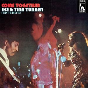<i>Come Together</i> (Ike & Tina Turner album) 1970 studio album by Ike & Tina Turner and the Ikettes