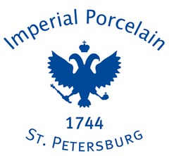 Imperial Porcelain Factory, Saint Petersburg