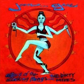 <i>Attack of the Attacking Things</i> 2002 studio album by Jean Grae